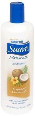 Suave Tropical Coconut Conditioner