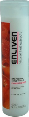 Enliven Raspberry & Red Apple Fruit Conditioner