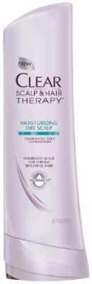 Clear Scalp and Hair Beauty Moisturizing Dry Scalp Nourishing Conditioner
