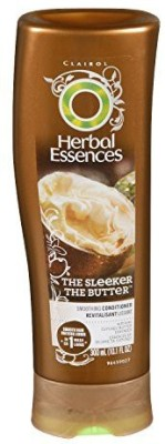 Herbal Essences The Sleeker The Butter Smoothing
