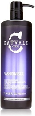 TIGI Tigi Catwalk Fashionista Violet for Unisex