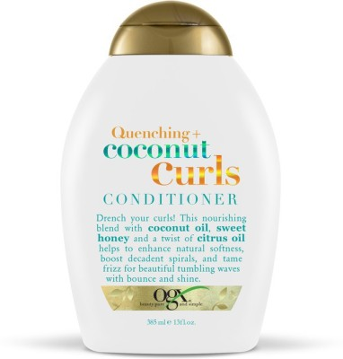 OGX Quenching+Coconut Curls Conditioner