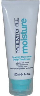 Paul Mitchell Instant Moisture Daily Treatment By for Unisex Treatment