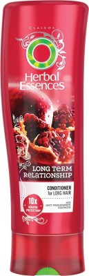 Herbal Essences Long Term Relationship Hair Conditioner For Long Hair