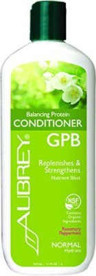 Aubrey Organics GPB Balancing Protein