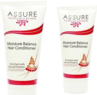Assure Nurture & Renew Moisture Balance