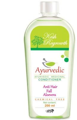 Kesh Regrowth Anti Hair Fall Ayurvedic Medicinal Conditioner(200 ml)