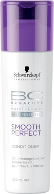 Schwarzkopf Professional BC Smooth Perfect Conditioner