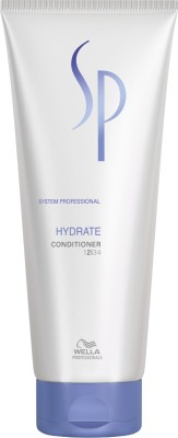 Wella Professionals System Professional Hydrate Conditioner for Dry Hair(200 ml)