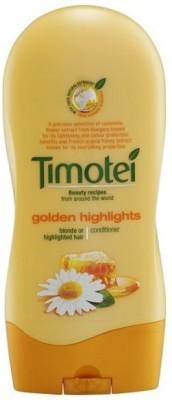 Timotei Golden Highlights Conditioner