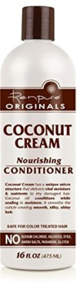 Renpure Coconut Cream Nourishing