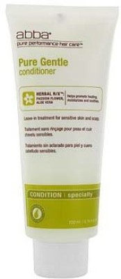 ABBA Abba Pure Performance Hair Care Gentle New Package