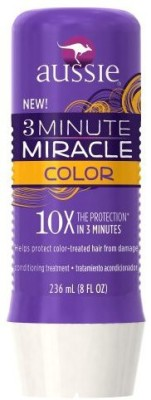 Procter & Gamble Aussie 3 Minute Miracle Smooth Conditioning Treatment