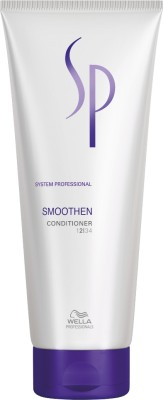 Wella Professionals System Professional Smoothen Conditioner for Unmanageable Coarse Hair