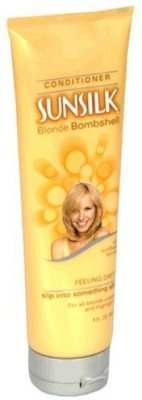 Sunsilk Blond Bombshell with Sunower Extracts (266 ml)