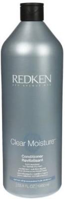 REDKEN Redken Clear Moisture (For Normal/ Dry Hair) 1000ml/