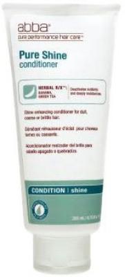 abba Pure Shine Conditioner