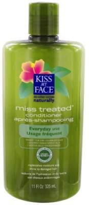 Kiss My Face Organic Miss Treated Conditioner