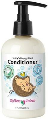 My True Nature Henry's Happy Hair Rosemary/Tea Tree