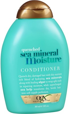 Ogx Quenched Sea Minerals ( Organic ) Conditioner