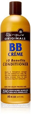 Renpure BB Creme Benefits 16
