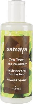 Samaya Tea Tree Hair Conditioner