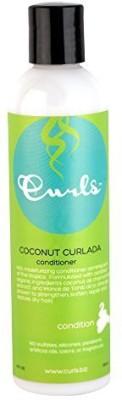 Curls Coconut Curlada
