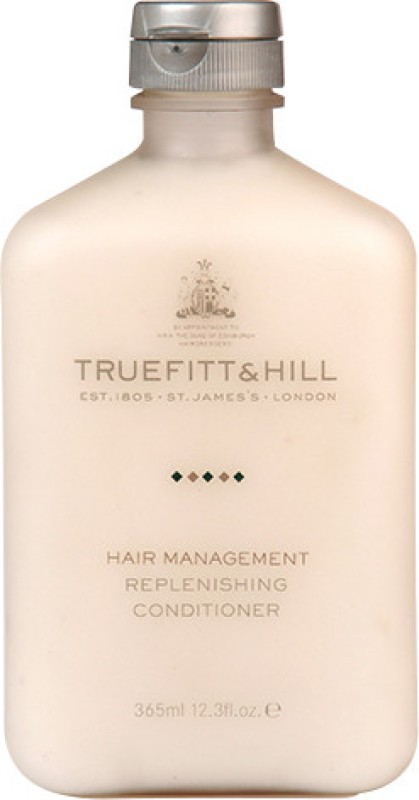 Truefitt & Hill Hair Management Replenishing Conditioner(365 ml)