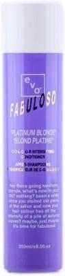 EVO Evo Fabuloso Platinum Blonde Colour Intensifying