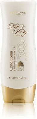 Oriflame Sweden Milk & Honey Gold Conditioner