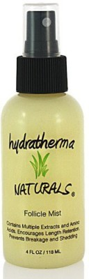 Hydratherma Naturals Naturals Follicle Mist
