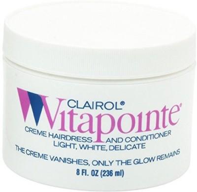 Vitapointe Professional Hair Jar