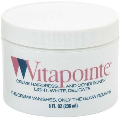 Vitapointe Creme Hairdress and Conditioner