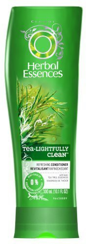 Herbal Essences Tea-Lightfully Clean Refreshing Conditioner 10.1 Fl Oz(298 ml)