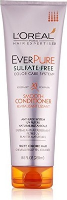 L,Oreal Paris Ever Pure Sulfate - Free Smooth Conditioner