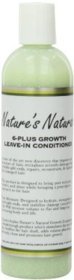 Chatto Nature's Natural Plus Growth LeaveIn