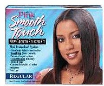 Lusters Pink Pink Smooth Touch New Growth Conditioner