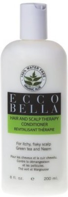 Ecco Bella Hair and Scalp Therapy .