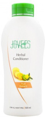 Jovees Hair Conditioner with Fruit Extracts