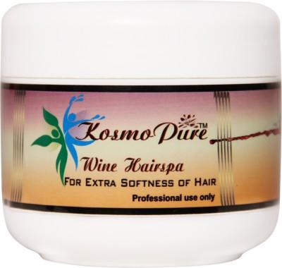 KOSMOPURE Wine spa