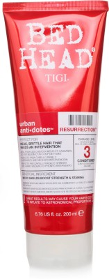 Tigi Bed Head Resurrection Urban Anti Dotes
