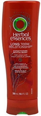 Herbal Essences Long Term Relationship For Long Hair