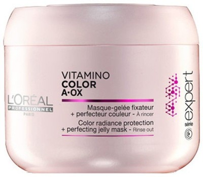 LOreal Paris Vitamino Color A- Ox Radiance protection
