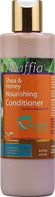 Alaffia Shea Butter and Honey Nourishing Conditioner