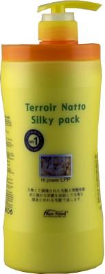 Hair Food Terroir Natto Silky Pack Hi Power LPP Conditioner