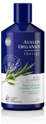 Avalon Organics Biotin B-Complex Thickening Conditioner