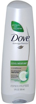 Dove Damage Therapy Cool Moisture(360 ml)