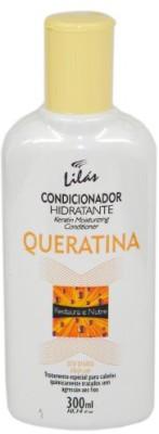 Lilas Hair Product Keratin Moisturizing Conditioner