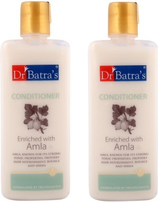 Dr Batra Enriched With Amla Condtioner
