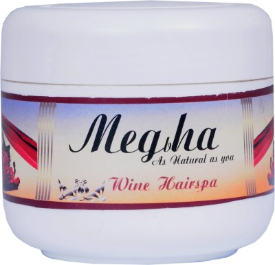 Megha Wine spa